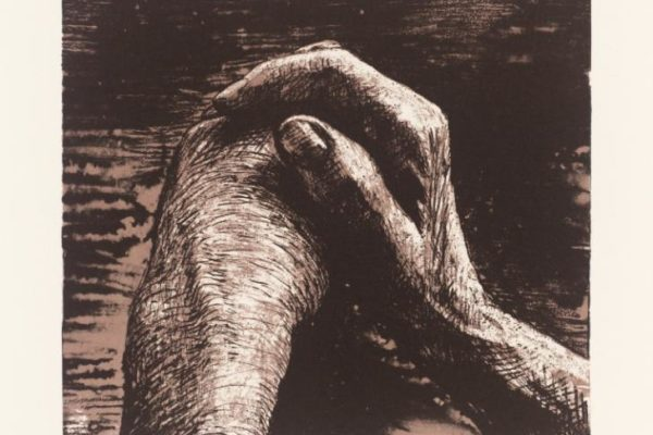 Hands I 1973 Henry Moore OM, CH 1898-1986 Presented by the artist 1975 http://www.tate.org.uk/art/work/P02190