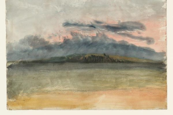 an analysis of the roman tower a watercolor painting by jmw turner M butlin and e joll, the paintings of jmw turner, new haven 1977, text vol   j egerton, making and meaning, turner the fighting temeraire,  around one  hundred and twenty watercolour and gouache drawings  the grandeur of  baroque rome is equally represented by the prominent tower of the.