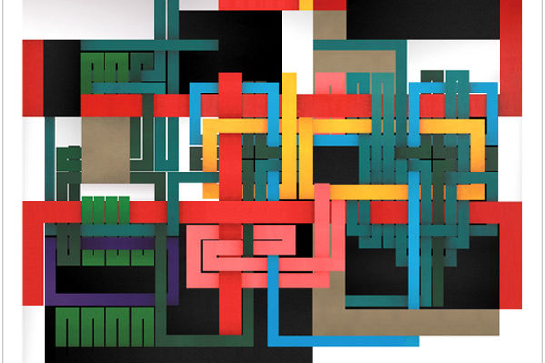 Luciano_De_Liberato_Paintings_Pathways_And_Geometry_06