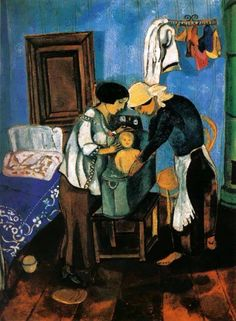 Marc Chagall 1916