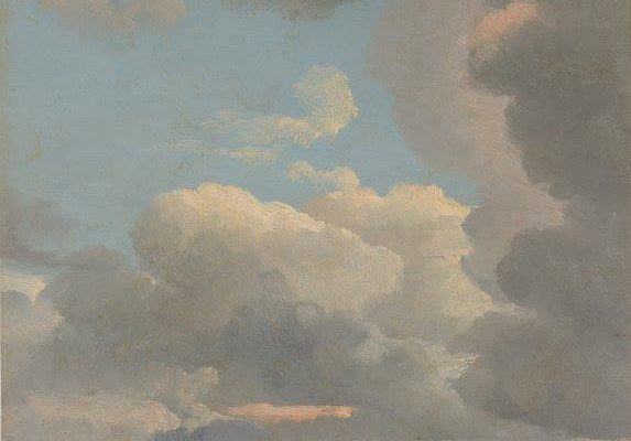 Simon Denis, Cloud Study