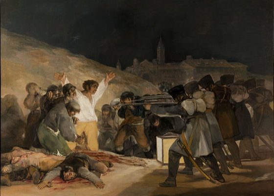 Goya, Third of May