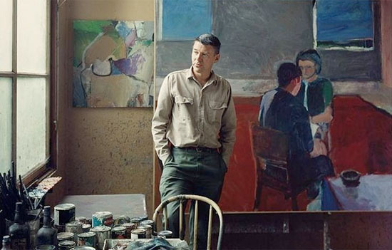 richard-diebenkorn-studio-photo