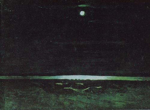 arkhip-kuindzhi-moonlight-night-on-the-dnieper-1908