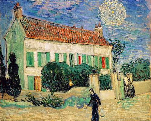 vincent-van-gogh-white-house-at-night-1890
