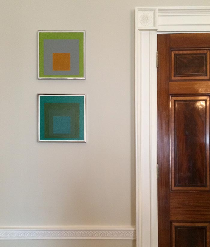 See How The Obamas Bring Modern And Contemporary Art To White House