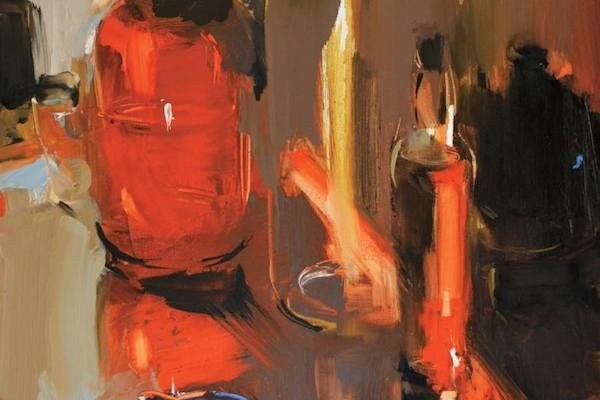 Iryna Yermolova polishedtable