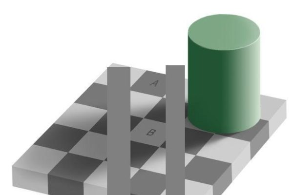 best_optical_illusions_illusion_ever_awesome_square_cylinder_checkerboard _cigarette_same_size_solution_solved_color_6