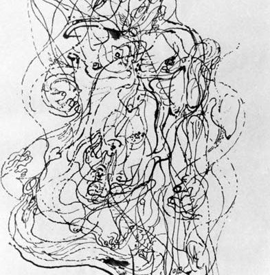 andre-masson-automatic-drawing-1924