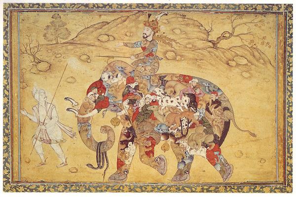 04-Composite-elephant--Mughal--c.-1600_900