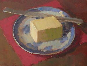 Margaret McWethy, Irish Butter