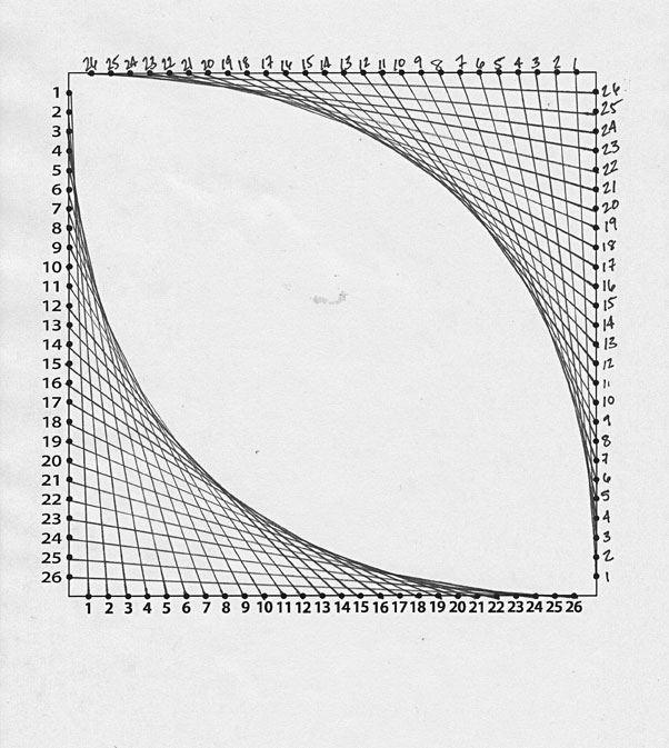 Drawing Straight Lines With A Ruler Worksheets : V notes seattle artist league